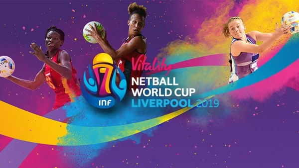 Vitality Netball World Cup - TICKET COMPETITION